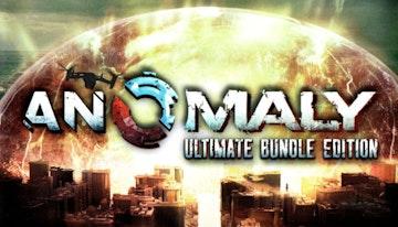 Anomaly Ultimate Bundle