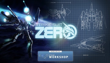 Strike Suit Zero Collectors Edition