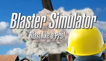 Blaster Simulator