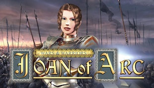 Wars and Warriors - Joan of Arc