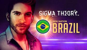 Sigma Theory Brazil DLC