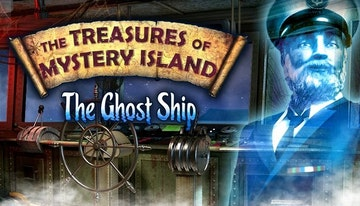 The Treasures of Mystery Island 3: The Ghost Ship