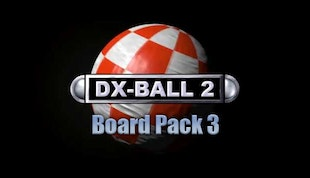 DX-Ball 2 Board Pack 3