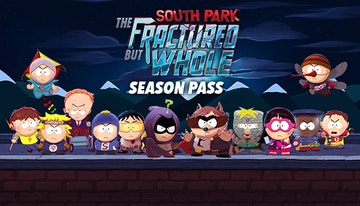 South Park™: The Fractured but Whole™ - Season Pass