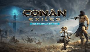 Conan Exiles - Isle of Siptah Edition