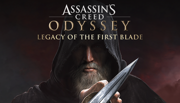 Assassin's Creed® Odyssey: Legacy of the First Blade