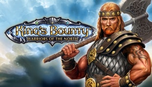 King's Bounty Warriors of the North