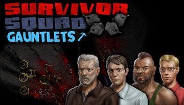 Survivor Squad: Gauntlets