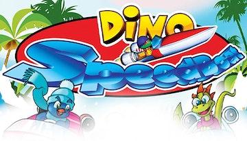 Dino Speedboat