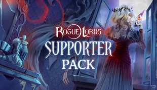 Rogue Lords - Moonlight Supporter Pack