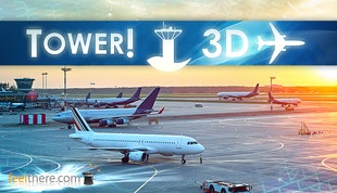 Tower!3D