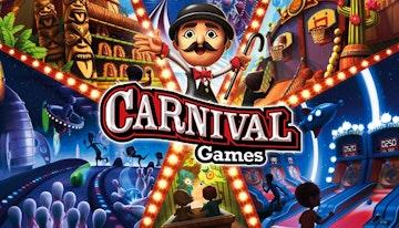 Carnival Games® (Steam)