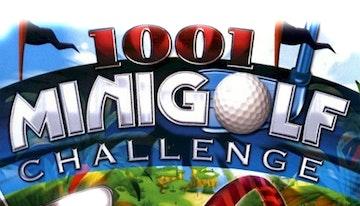 1001 MiniGolf Challenge