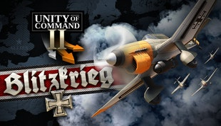 Unity of Command II - Blitzkrieg