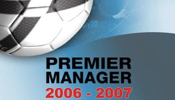 Premier Manager 06/07