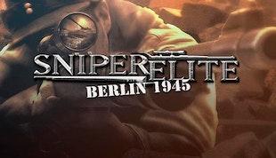 Sniper Elite - Berlin 1945
