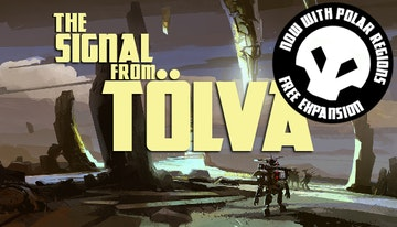 The Signal From Tоlva