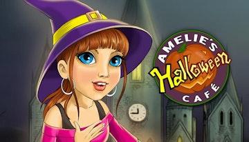 Amelies Cafe Halloween