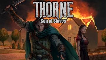 Thorne - Son of Slaves