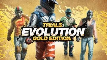 Trials Evolution - Gold Edition
