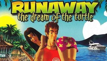 Runaway: Dream of the Turtle