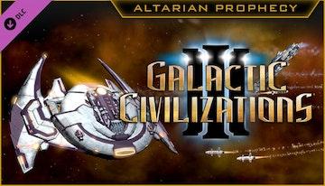 Galactic Civilizations III - Altarian Prophecy