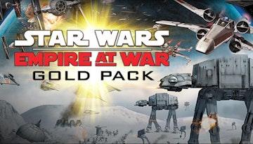 Star Wars® Empire at War™: Gold Pack