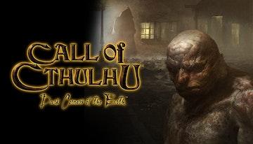 Call of Cthulhu®: Dark Corners of the Earth