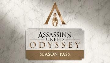 Assassin's Creed® Odyssey: Season Pass