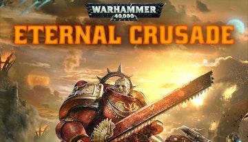 Warhammer 40,000: Eternal Crusade - Imperium Edition
