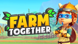 Farm Together - Mistletoe Pack