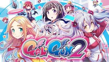 Gal*Gun 2 - Vice Cop