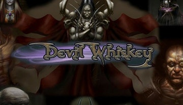 Devil Whiskey