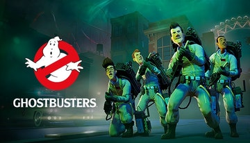 Planet Coaster - Ghostbusters™ (Mac)