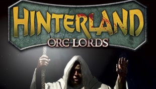 Hinterland: Orc Lords