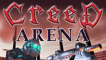 Creed Arena