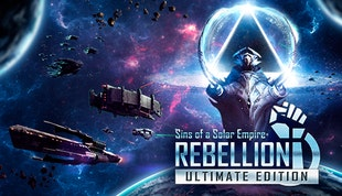 Sins of a Solar Empire - Ultimate Edition