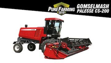 Pure Farming 2018 - Gomselmash Palesse CS-200