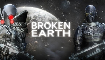 Broken Earth (Beta)