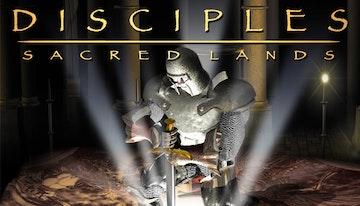 Disciples Sacred Lands Gold