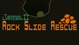 Terra Lander II - Rockslide Rescue