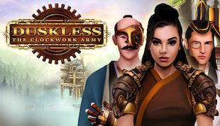 Duskless: The Clockwork Army