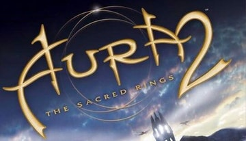 Aura 2 The Sacred Rings