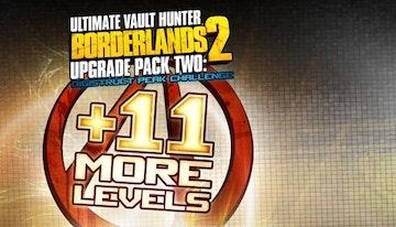 Borderlands 2: Ultimate Vault Hunters Upgrade Pack 2 (Mac)