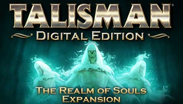 Talisman - The Realm of Souls Expansion