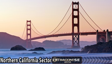 Tracon 2012 Northern California Sector add-on