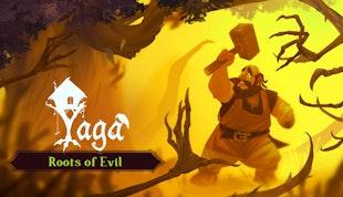 Yaga - Roots of Evil DLC