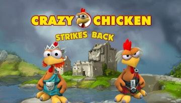MOORHUHN | CRAZY CHICKEN strikes back