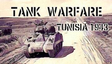 Tank Warfare: Tunisia 1943 Complete Edition