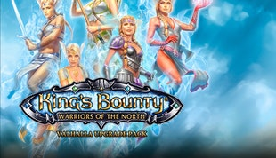 King's Bounty Warriors of the North: Valhalla Upgrade